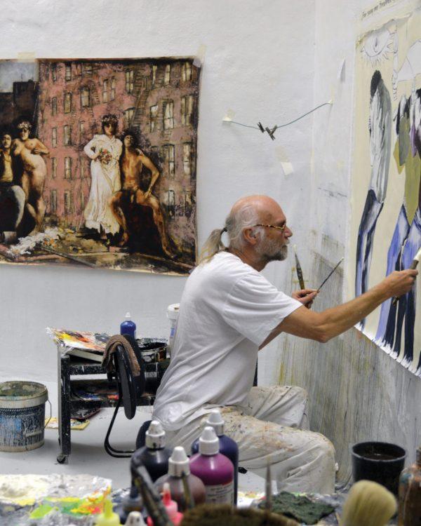 Atelier foto Spanien