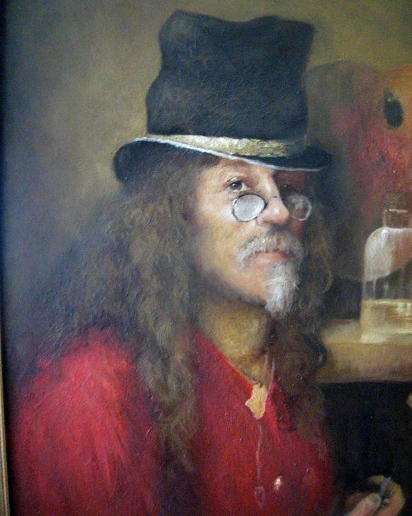 rembrandt marcel